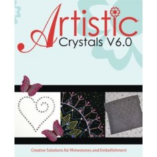 Janome Artistic Crystals v6.0 Software