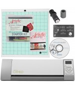 Janome Cameo by Silhouette Artistic Pack with Artistic Suite V6.0