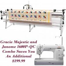 Grace Majestic 1600PQC