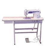 Janome Memory Craft 6500P with Table